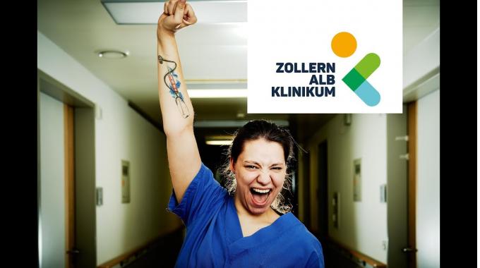 #Klinikhelden | Zollernalb Klinikum | Imagevideo