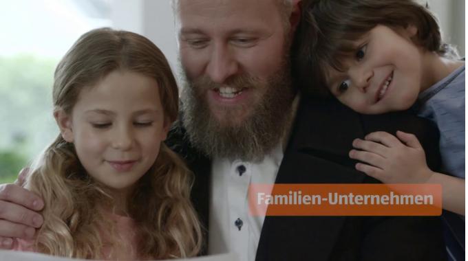 """Proudly presented by ALDI SÜD: Unser IT-Imagefilm """"Das Beste aus zwei Welten"""""""