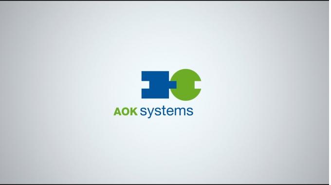 AOK Systems // DesignThinking im InnoLab // Erklärfilm
