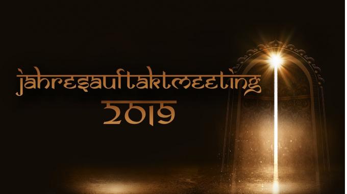 BETTERHOMES Jahresauftaktmeeting 2019