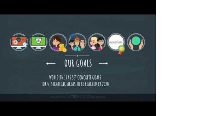 TRUST 2020 - CSR by Worldline