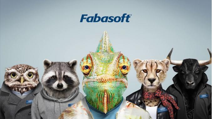 We really care for experts - Fabasoft Kinospot