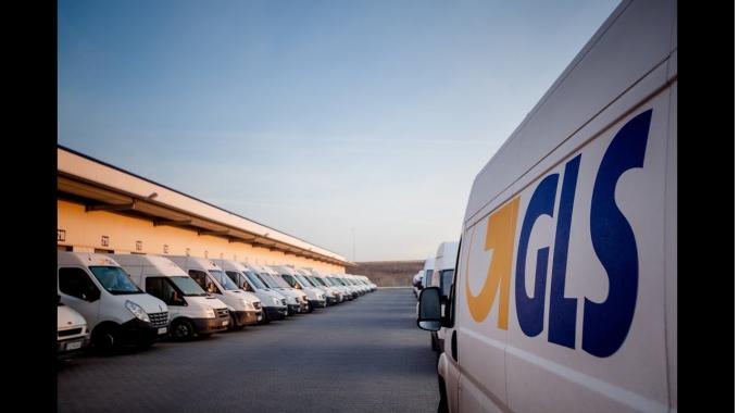 """""""GLS - We Deliver!"""" GLS Germany Film"""