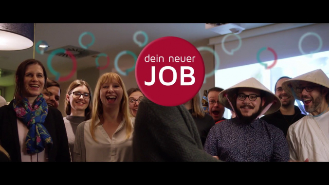Hypoport Recruiting Video #deinneuerjob