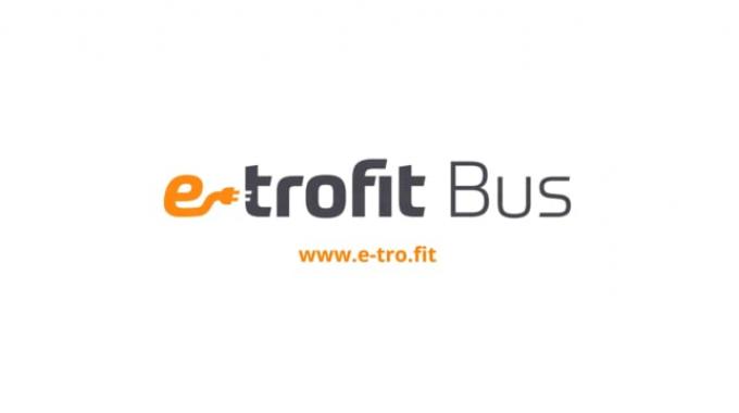 Das e-troFit Konzept / The e-troFit concept