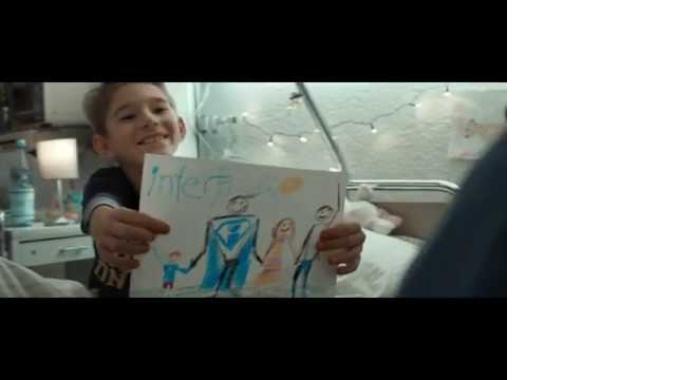 Imagefilm: Sicher und gut aufgehoben fühlen - mit der INTER!
