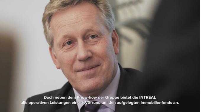"""""""Was ist eine Service-KVG?"""" Interview mit Michael Schneider, Geschäftsführer INTREAL"""