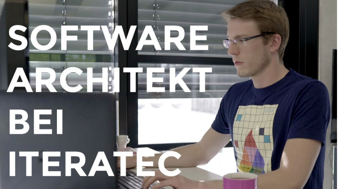 Andreas | Senior Software Architect bei iteratec