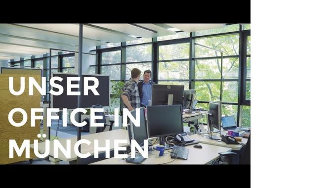 Unser Team in München | iteratec Standort München