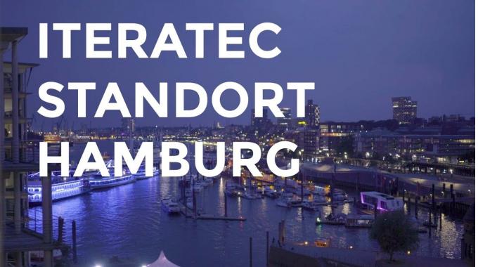 So arbeitet unser Team in Hamburg | iteratec Hamburg
