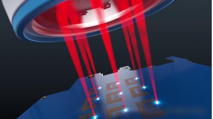JENOPTIK Optical Systems - Laser Material Processing