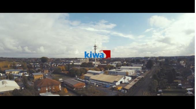 Kiwa GmbH - Servicecenter Greven