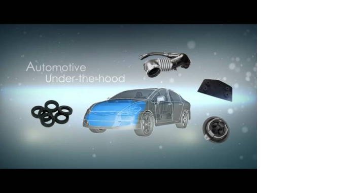 KRAIBURG TPE: How do Thermoplastic Elastomers become a part of your daily life.