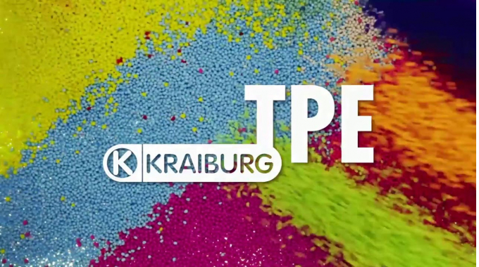 Brighten up your Business with our colored TPE