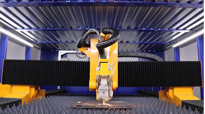 KTS Preview Laserschneiden Q3/2019