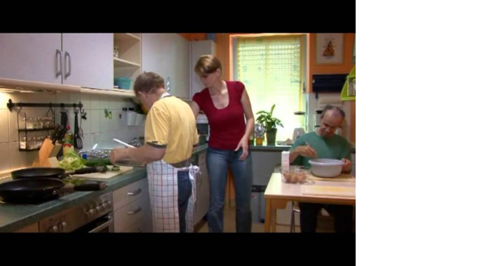 Wohnen für Frauen und Männer mit Handicap - Lebenshilfe Nürnberger Land