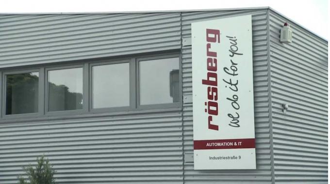 Rösberg - We do it for you!