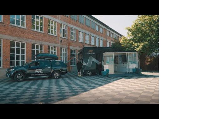 Trelleborg Sealing Solutions Roadshow