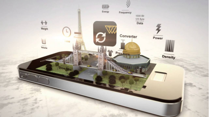 Mobile Services and Apps by Trelleborg Sealing Solutions