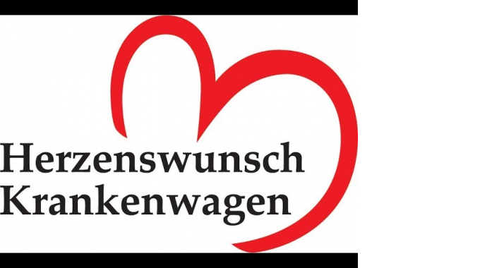 Der Herzenswunsch-Krankenwagen der Malteser Köln