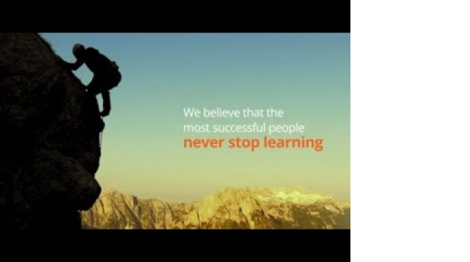 Wiley: Never Stop Learning