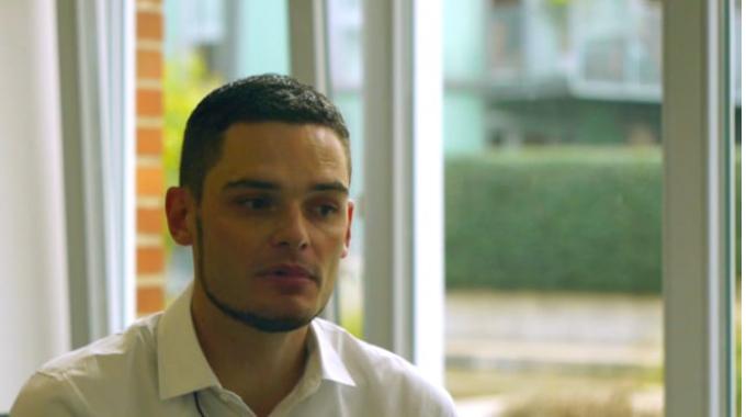 Mario Tonello - Was macht apsolut für dich zum attraktiven Arbeitgeber?