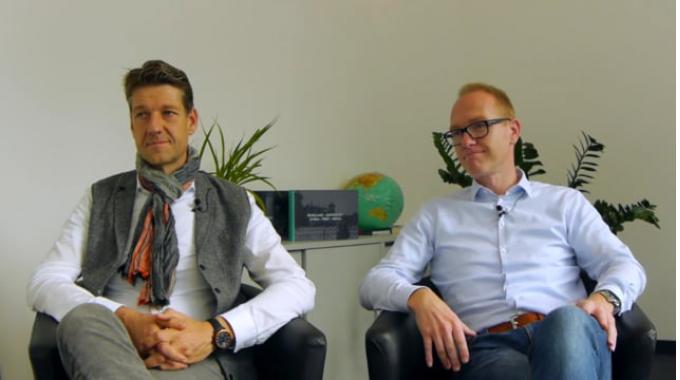 Thomas Herbst Tim Kollmeier - Was ist euch bei der Unternehmenskultur wichtig?