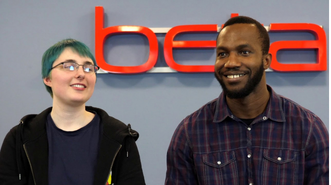 Arbeiten bei Beta Systems: das sagen unsere Mitarbeiter/innen