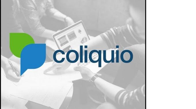 Videobotschaft von Martin Drees, CEO und Gründer von coliquio