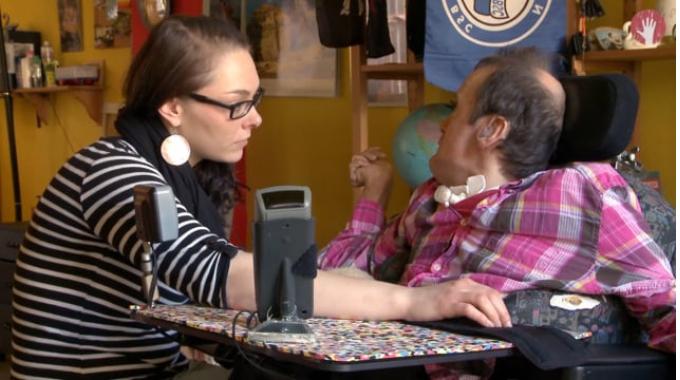 Heilerziehungspfleger/in bei der Cooperative Mensch