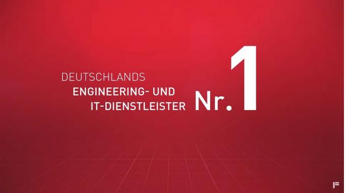 FERCHAU: Arbeiten bei Deutschlands Nr.1 in Engineering und IT