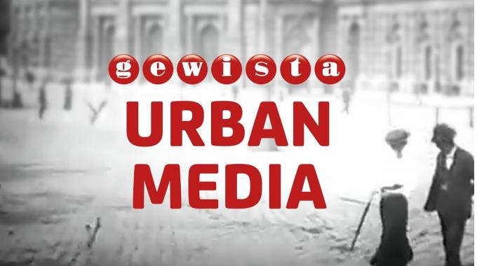 Gewista - urban media
