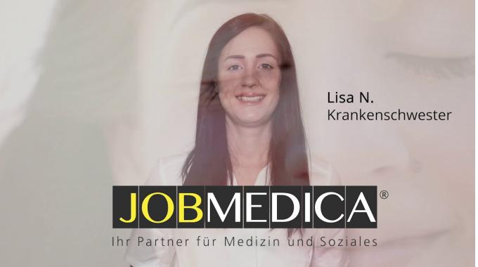 Jobmedica // Hab Zeit für die wichtigen Dinge - Teil 1