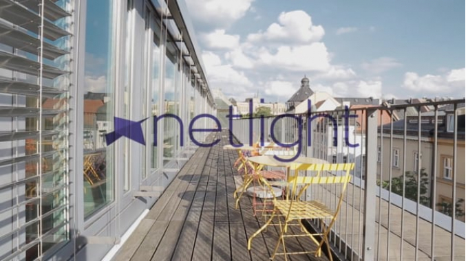 Netlight Next9 Mentoring Program