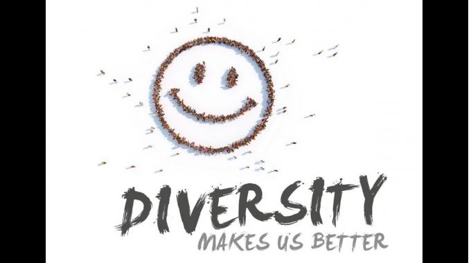 Total Deutschland GmbH #DiversityMakesUsBetter