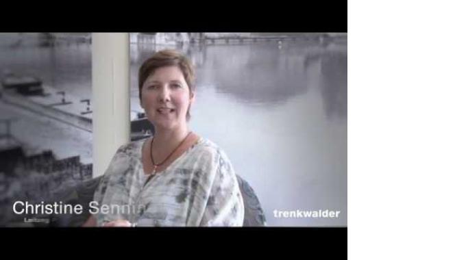 Menschen bei Trenkwalder | Mitarbeiterinterview | Folge 4 | Christine Senninger