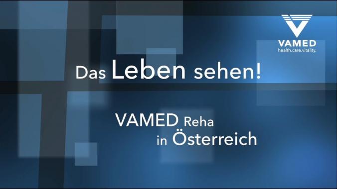 VAMED Rehabilitation - Director's Cut 2017