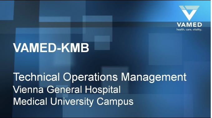 VAMED-KMB | from people excellence for people