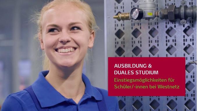 Ausbildung & duales Studium | Einstiegsmöglichkeiten für Schüler/-innen