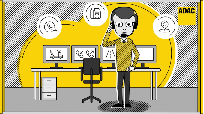 Der ADAC als Arbeitgeber