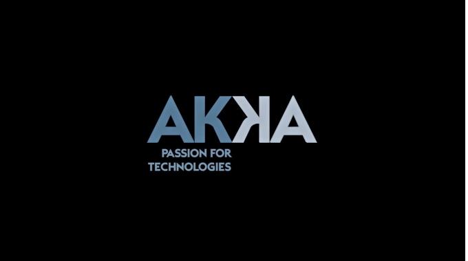 AKKA Corporate Video