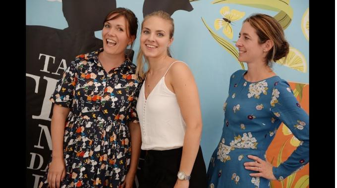 Brand Day: Markenfestival mit Allos, Tartex und Cupper Teas