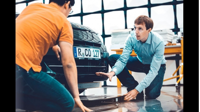 Klaus - Systemingenieur Elektromobilität bei Continental