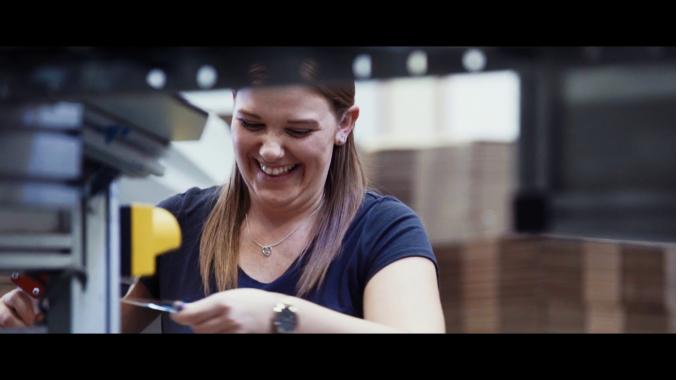 Arbeiten bei Haberkorn - MARTINA WÖRNDLE