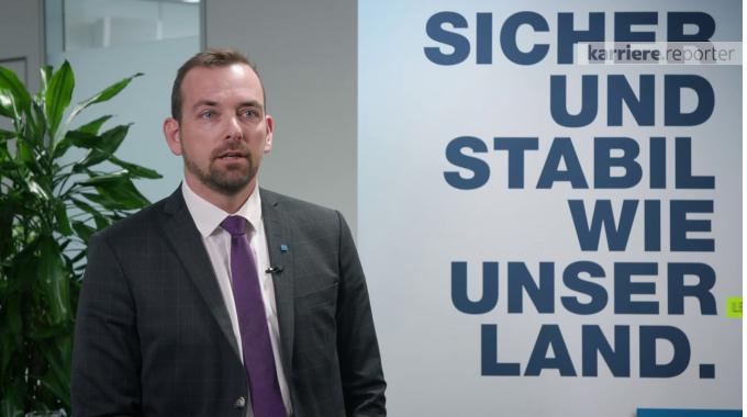 Arbeiten bei der HYPO Oberösterreich - Rahmenbedingungen