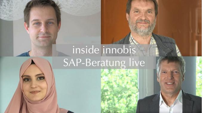#MeineSAPKarriere: inside innobis (SAP-Beratung)