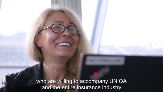 Ein Tag im Team Group Finance bei UNIQA. Quelle: Whatchado: https://www.whatchado.com/de/...