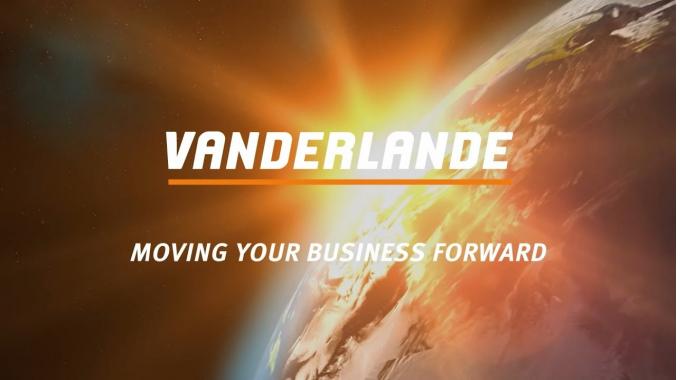 Vanderlande - das Unternehmen