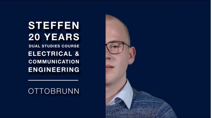 Meet Steffen | Disability is not a barrier to work at Airbus
