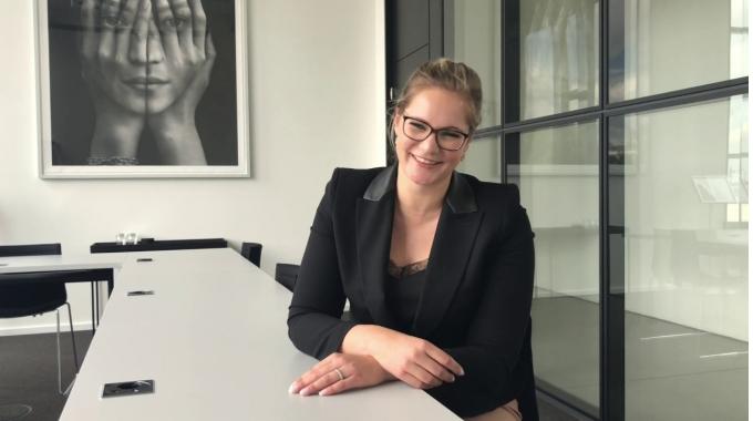 Franziska Butterwegge - Teamleitung IT-Beratung (CSS) am Standort München  - ATOSS ...